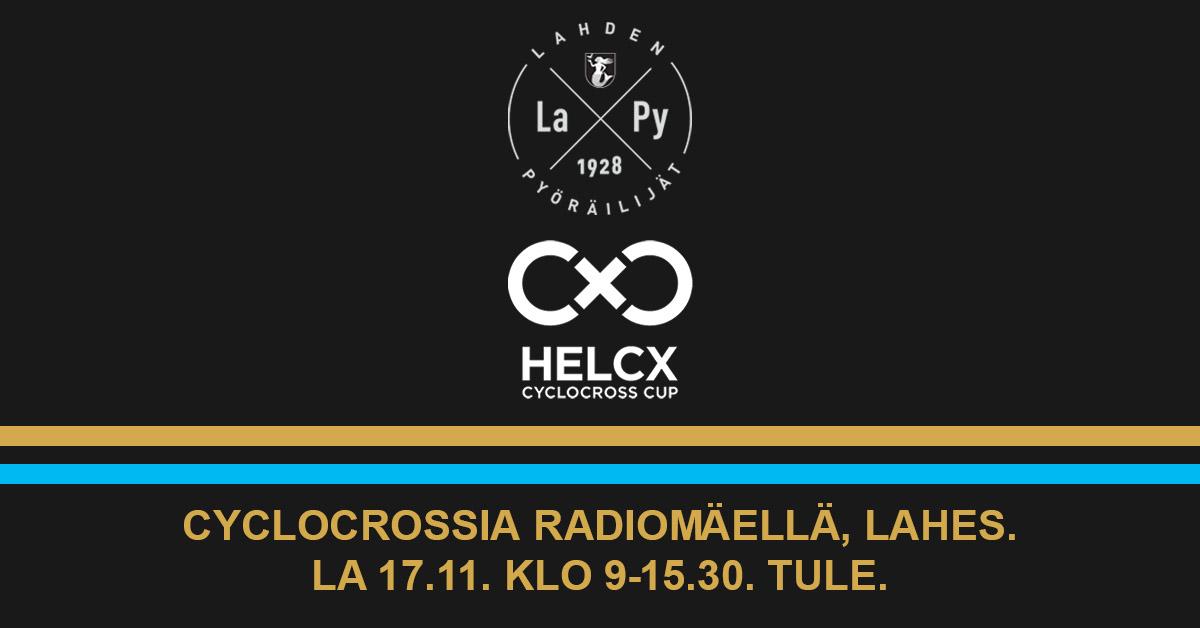 HEL CX Cup